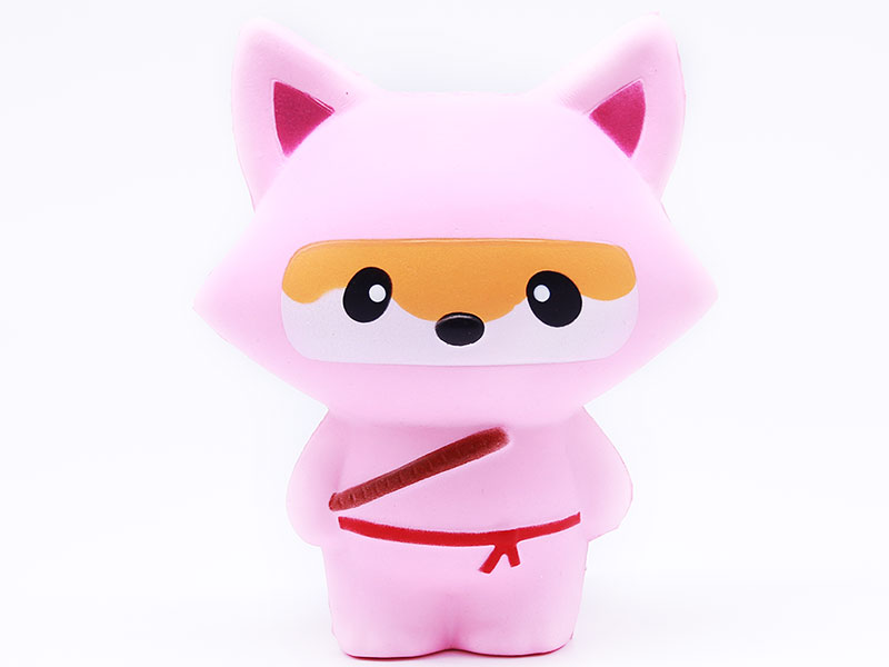 China Factory Kids Squishy Slow Rising Kawaii Animal Squishy Toys
