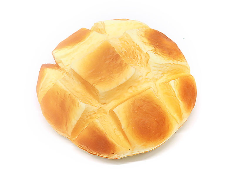 FL-NA Kawaii bread Squishy PU Slow Rising Squishies Toy